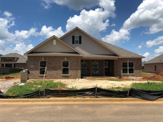 4309 Flint Drive, Owens Cross Roads, AL 35763 (MLS #1093097) :: Intero Real Estate Services Huntsville