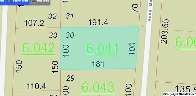 Anna Mattison Road #30, Oxford, AL 36203 (MLS #1093178) :: Green Real Estate