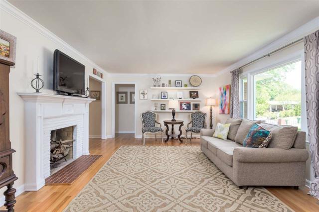 1418 Glenwood Drive, Huntsville, AL 35801 (MLS #1093313) :: Intero Real Estate Services Huntsville
