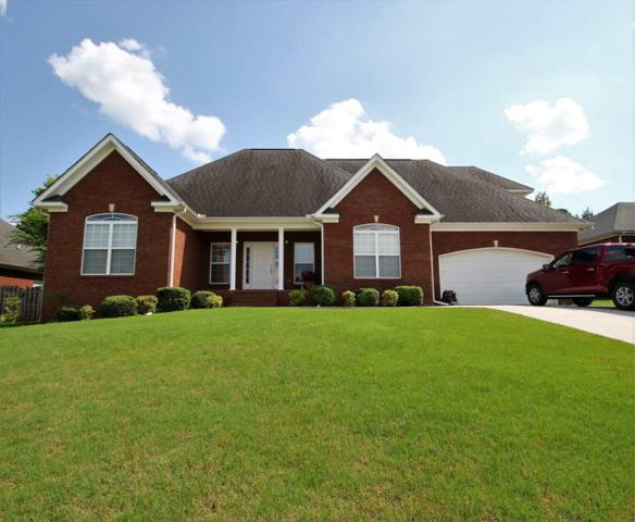 2229 Naples Drive, Decatur, AL 35603 (MLS #1093331) :: Amanda Howard Sotheby's International Realty
