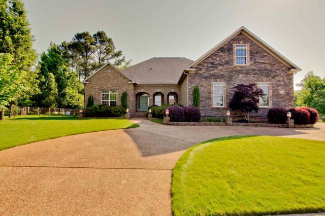 16394 Evarard Circle, Harvest, AL 35749 (MLS #1093473) :: Capstone Realty