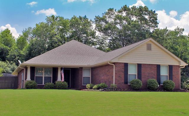 135 Lazy Oak Drive, New Market, AL 35761 (MLS #1093481) :: RE/MAX Alliance