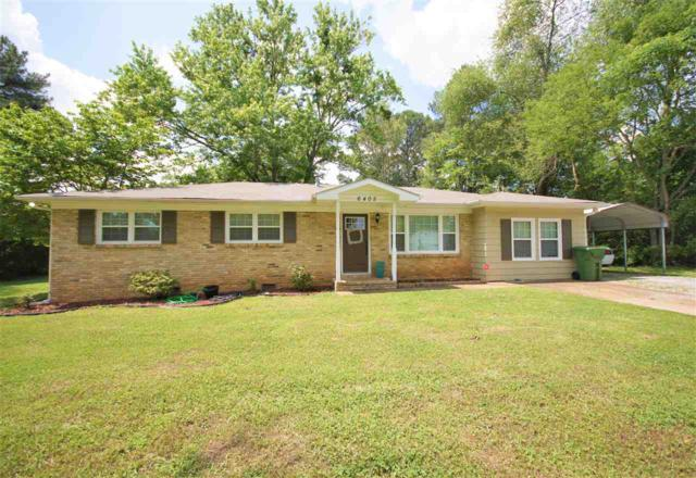 6405 Marsh Avenue, Huntsville, AL 35806 (MLS #1093525) :: Intero Real Estate Services Huntsville