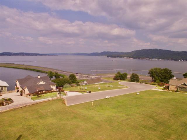 241 Hill Avenue, Guntersville, AL 35976 (MLS #1093529) :: Weiss Lake Realty & Appraisals