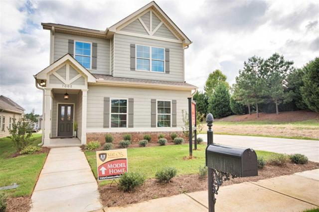 7002 Ashton Springs Blvd, Huntsville, AL 35806 (MLS #1093552) :: Capstone Realty