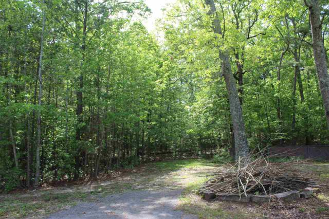 Tract 2 Red Oak Drive, Valley Head, AL 35989 (MLS #1093563) :: RE/MAX Alliance