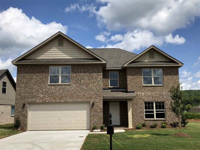 273 Fenrose Drive, Madison, AL 35749 (MLS #1093575) :: Capstone Realty