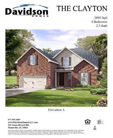 117 Summer Pointe Lane, Madison, AL 35757 (MLS #1093689) :: Capstone Realty