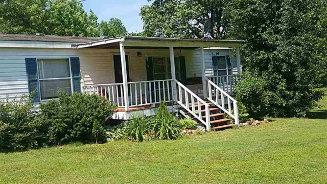 174 Mccamey Road, Scottsboro, AL 35769 (MLS #1093696) :: Amanda Howard Sotheby's International Realty
