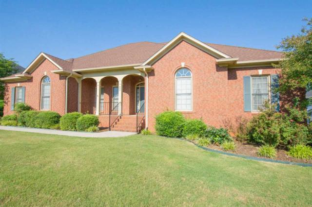 422 Clydebank Drive, Madison, AL 35758 (MLS #1093781) :: Intero Real Estate Services Huntsville