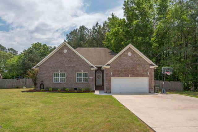 126 Whitfield Drive, Toney, AL 35773 (MLS #1093787) :: Amanda Howard Sotheby's International Realty