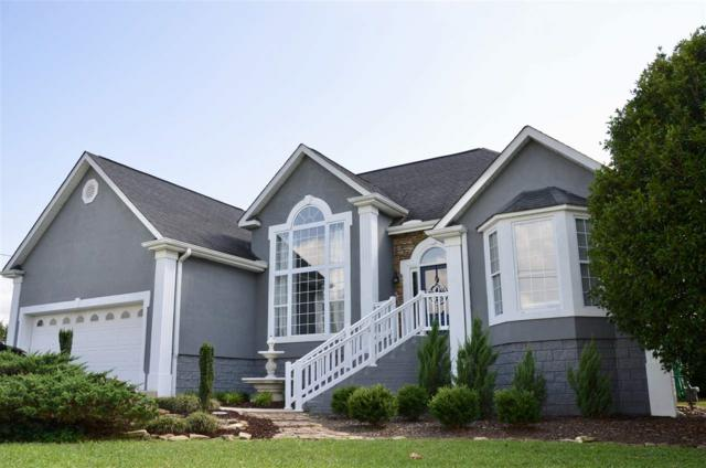 1001 Cedar Bend Road, Southside, AL 35907 (MLS #1093822) :: RE/MAX Alliance