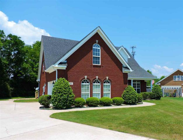 116 Haley Morgan Drive, Huntsville, AL 35811 (MLS #1093841) :: RE/MAX Alliance