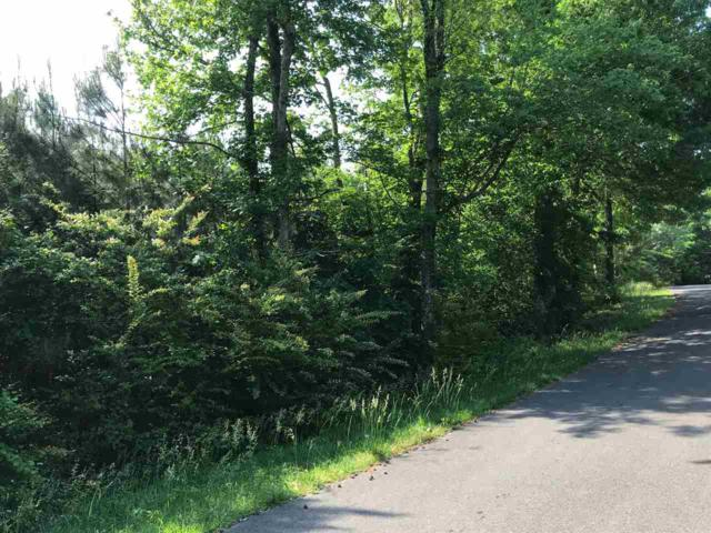 Dalewood Lane Lot 5, Guntersville, AL 35976 (MLS #1093855) :: Amanda Howard Sotheby's International Realty