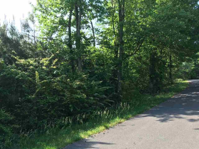 Dalewood Lane Lot 6, Guntersville, AL 35976 (MLS #1093858) :: Amanda Howard Sotheby's International Realty
