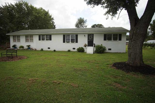 215 Old Huntsville Road, Fayetteville, TN 37334 (MLS #1093988) :: RE/MAX Alliance