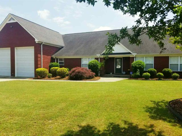554 Lake South Drive, Hartselle, AL 35640 (MLS #1094018) :: RE/MAX Alliance