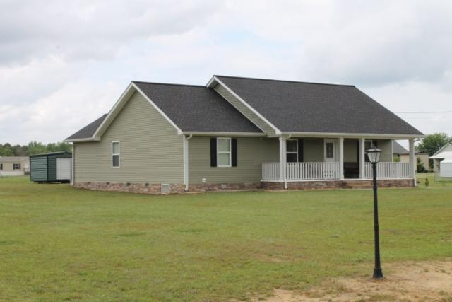 73 County Road 1031, Fort Payne, AL 35968 (MLS #1094072) :: RE/MAX Alliance