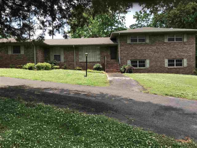 1075 Campground Circle, Scottsboro, AL 35768 (MLS #1094183) :: RE/MAX Alliance