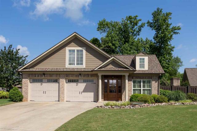 720 Idlewood Way, Athens, AL 35611 (MLS #1094231) :: Intero Real Estate Services Huntsville