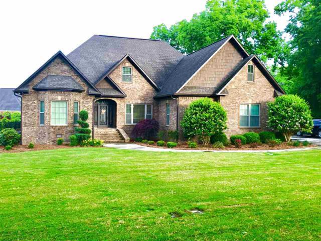 1604 Walnut Street, Albertville, AL 35950 (MLS #1094238) :: Amanda Howard Sotheby's International Realty