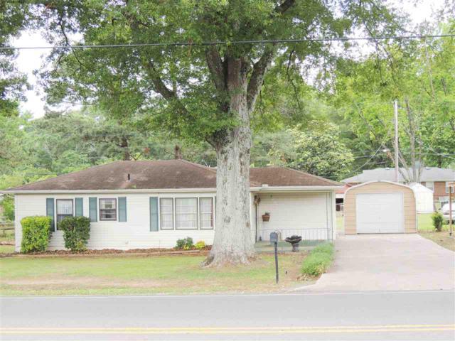 1507 16TH AVENUE, Decatur, AL 35601 (MLS #1094325) :: Intero Real Estate Services Huntsville