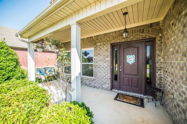 4804 Cove Valley Drive, Owens Cross Roads, AL 35763 (MLS #1094373) :: RE/MAX Distinctive | Lowrey Team