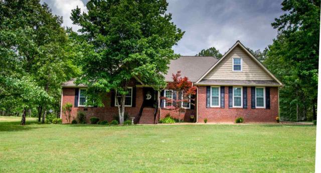 420 County Road 461, Centre, AL 35960 (MLS #1094400) :: Capstone Realty