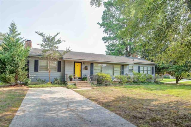 2312 Rosemont Street, Decatur, AL 35601 (MLS #1094445) :: Amanda Howard Sotheby's International Realty