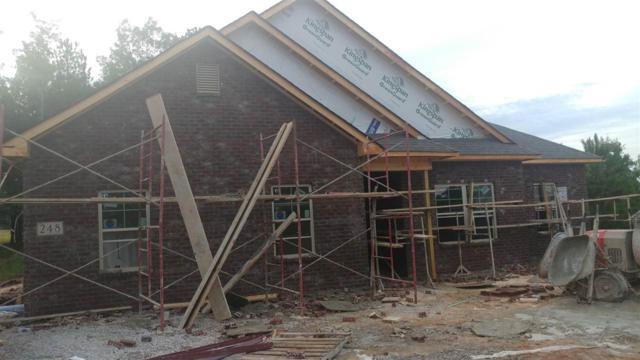 248 Waterbrook Lane, Harvest, AL 35749 (MLS #1094446) :: Intero Real Estate Services Huntsville