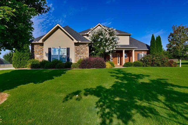 170 Manor House Drive, Huntsville, AL 35811 (MLS #1094663) :: RE/MAX Alliance