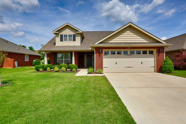 208 Summer Cove Circle, Madison, AL 35757 (MLS #1094665) :: RE/MAX Distinctive | Lowrey Team