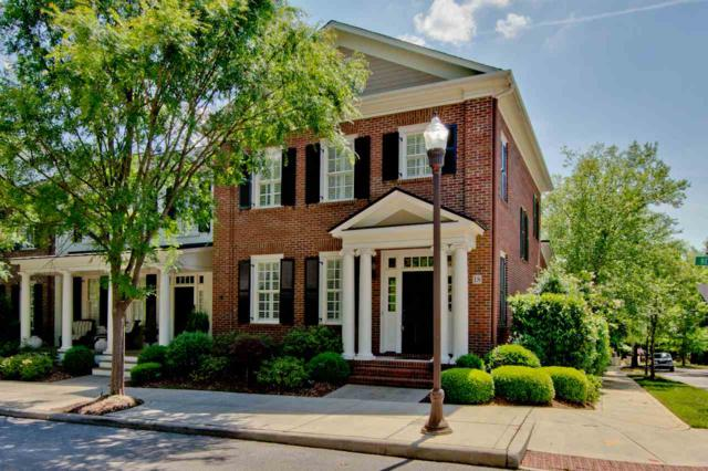 18 Benefit Street, Huntsville, AL 35806 (MLS #1094699) :: Amanda Howard Sotheby's International Realty