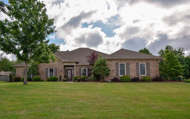 209 Badger Drive, Harvest, AL 35749 (MLS #1094702) :: RE/MAX Distinctive | Lowrey Team