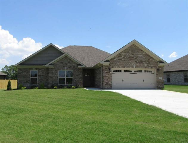 27 Oxford Lane, Decatur, AL 35603 (MLS #1094704) :: Intero Real Estate Services Huntsville