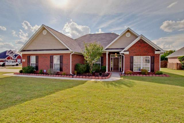 15683 Coach House Court, Harvest, AL 35749 (MLS #1094729) :: RE/MAX Alliance