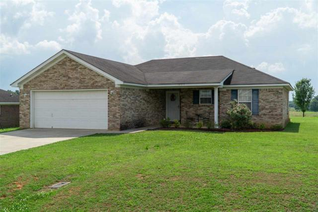 18449 Whitetail Lane, Athens, AL 35613 (MLS #1094778) :: RE/MAX Alliance