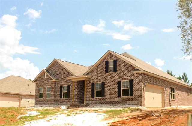 218 Dinner Tree Square, Huntsville, AL 35811 (MLS #1094839) :: Intero Real Estate Services Huntsville