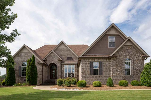 12814 Brookhaven Circle, Athens, AL 35613 (MLS #1094872) :: Amanda Howard Sotheby's International Realty