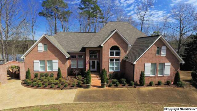 303 River Ridge, Gadsden, AL 35901 (MLS #1094993) :: Amanda Howard Sotheby's International Realty