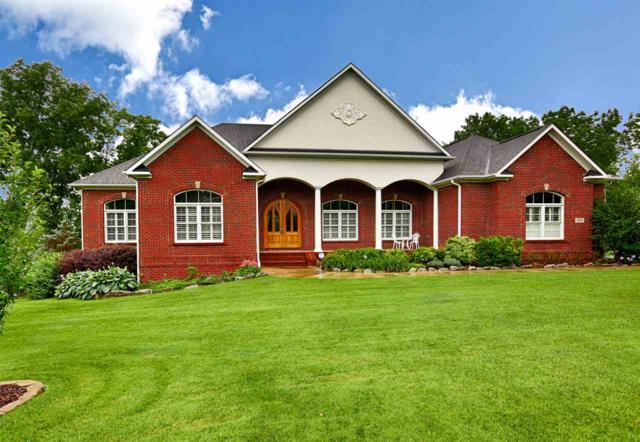 4015 Hawks Way, Huntsville, AL 35811 (MLS #1095018) :: Intero Real Estate Services Huntsville