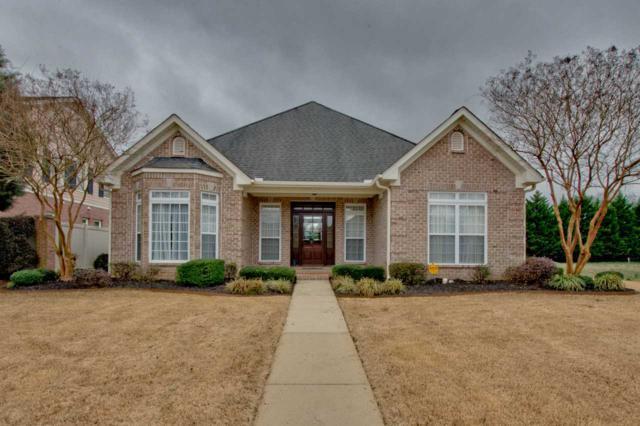 2013 Park Terrace, Decatur, AL 35601 (MLS #1095125) :: Capstone Realty