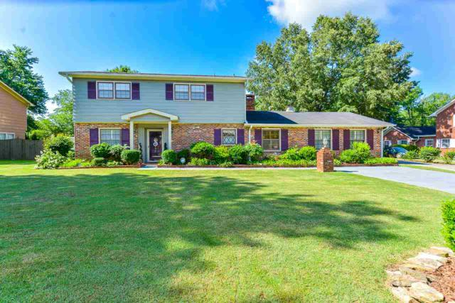 2607 13TH STREET, Decatur, AL 35601 (MLS #1095218) :: The Pugh Group RE/MAX Alliance
