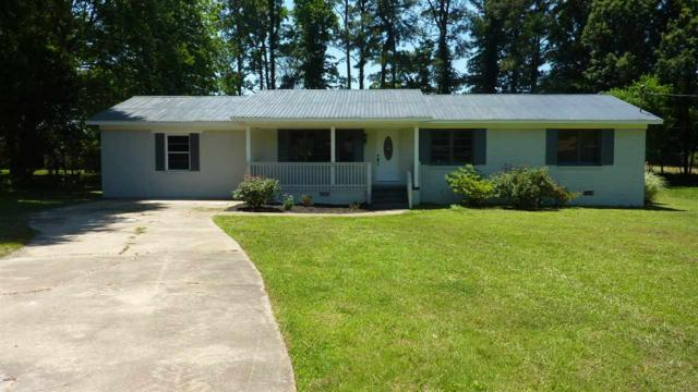 306 10TH AVENUE, Arab, AL 35016 (MLS #1095274) :: RE/MAX Alliance