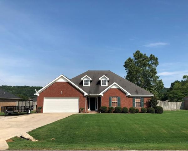 56 Lyle Drive, Decatur, AL 35603 (MLS #1095290) :: RE/MAX Alliance