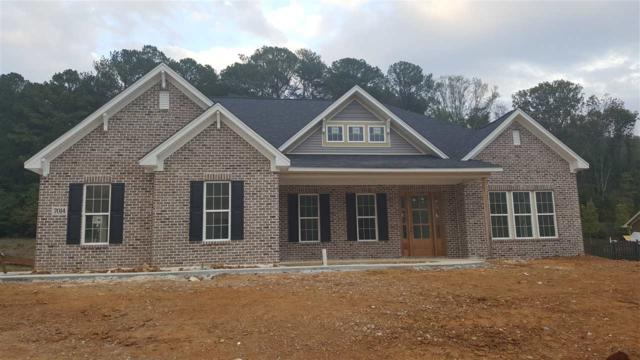 7014 Jane Elizabeth Drive, Owens Cross Roads, AL 35763 (MLS #1095316) :: Intero Real Estate Services Huntsville