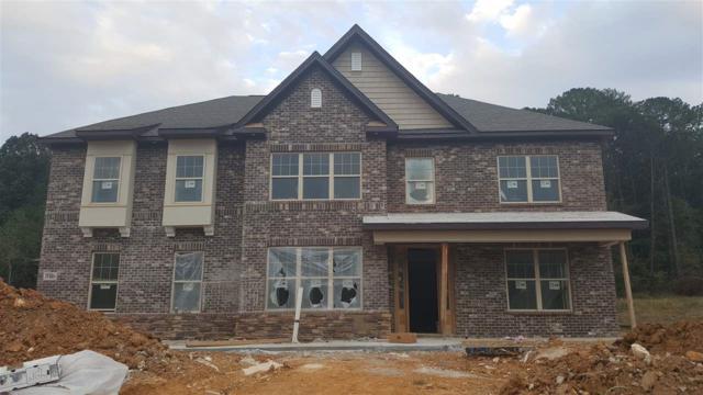 7016 Jane Elizabeth Drive, Owens Cross Roads, AL 35763 (MLS #1095317) :: Intero Real Estate Services Huntsville