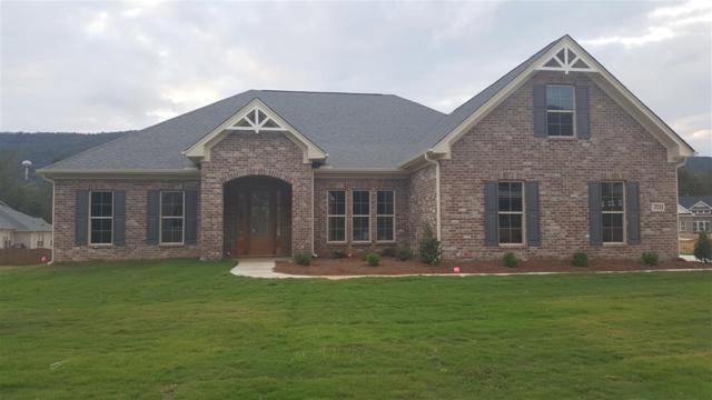 7011 Jane Elizabeth Drive, Owens Cross Roads, AL 35763 (MLS #1095320) :: Intero Real Estate Services Huntsville
