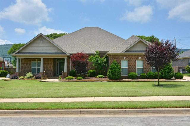 7406 Parktrace Lane, Owens Cross Roads, AL 35763 (MLS #1095503) :: Amanda Howard Sotheby's International Realty