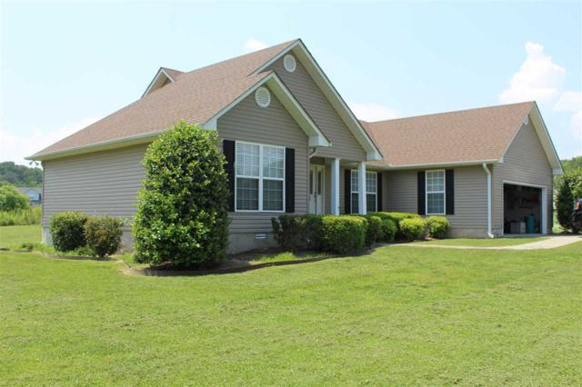 37 Willow Lake Circles, Guntersville, AL 35976 (MLS #1095795) :: RE/MAX Alliance